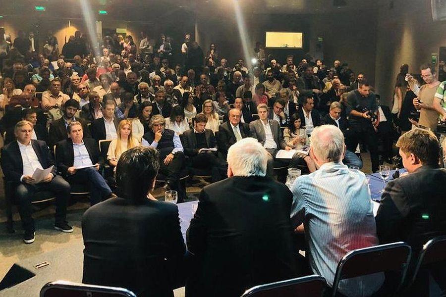 """Alejandro Snopek: """"Las Pymes necesitan una alternativa urgente a este presente que las está haciendo desaparecer"""""""