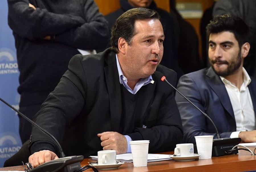 Alejandro Snopek hizo una férrea defensa del INTA y de sus trabajadores