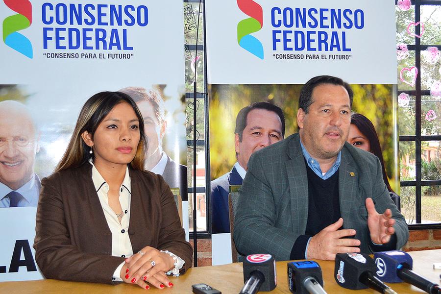 La promoción de las Economías Regionales es uno de los proyectos de Consenso Federal Jujuy