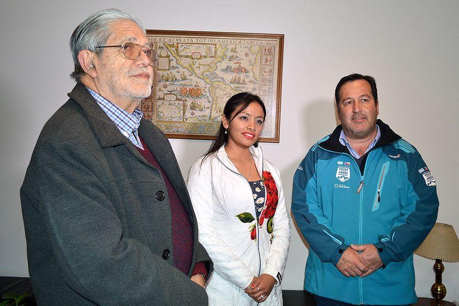 """El frente """"Consenso Federal"""" de Lavagna y Urtubey presentó su lista de candidatos para competir en las PASO en Jujuy"""