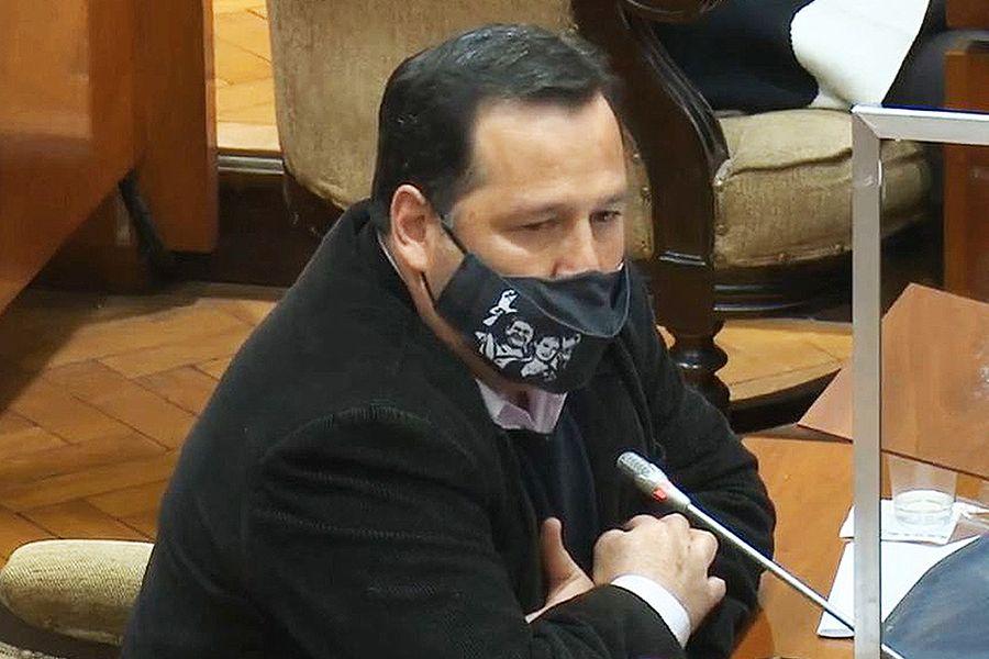 """Alejandro Snopek: """"Es un acto de irresponsabilidad votar la reestructuración de la Deuda sin conocer los términos y las condiciones de la misma"""""""