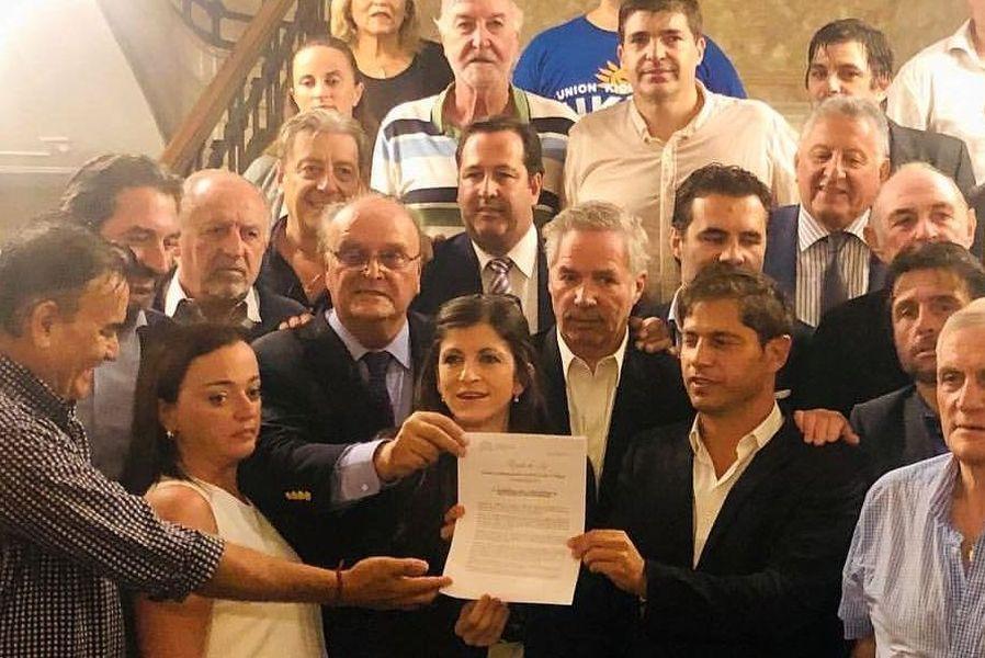 """Alejandro Snopek: """"Cuidar a nuestras PyMES es defender el trabajo y la producción del país"""""""