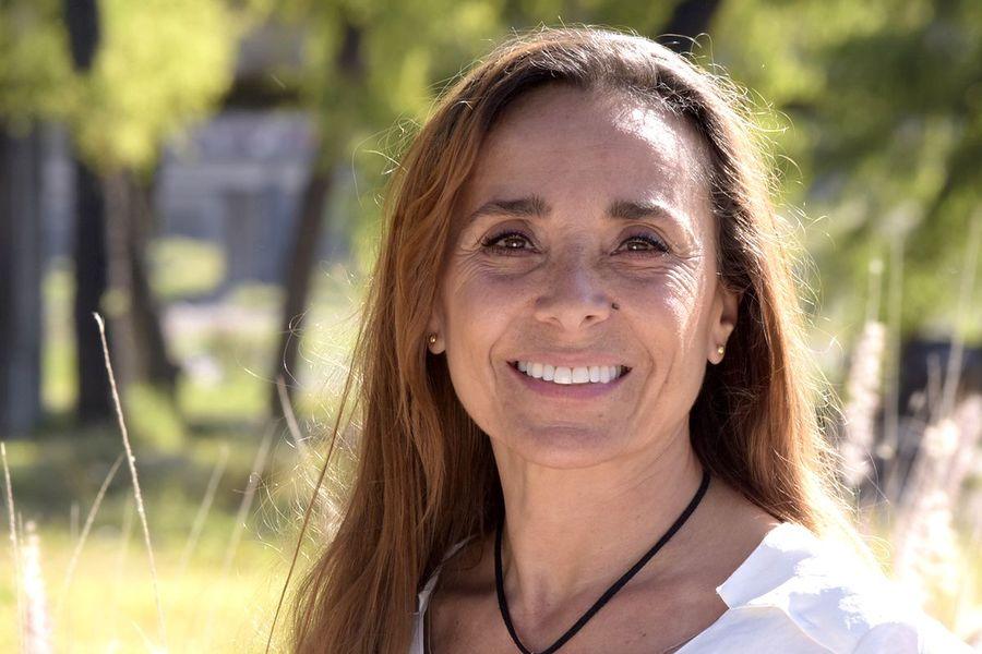 """Barbara Andreussi: """"Vamos a devolverle la dignidad a los jujeños"""""""